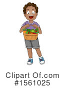 Boy Clipart #1561025 by BNP Design Studio