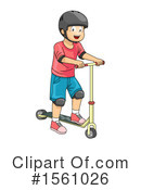 Boy Clipart #1561026 by BNP Design Studio