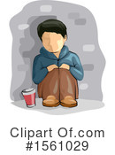 Boy Clipart #1561029 by BNP Design Studio