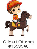 Boy Clipart #1599940 by BNP Design Studio