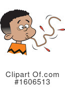 Boy Clipart #1606513 by Johnny Sajem