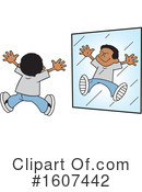Boy Clipart #1607442 by Johnny Sajem