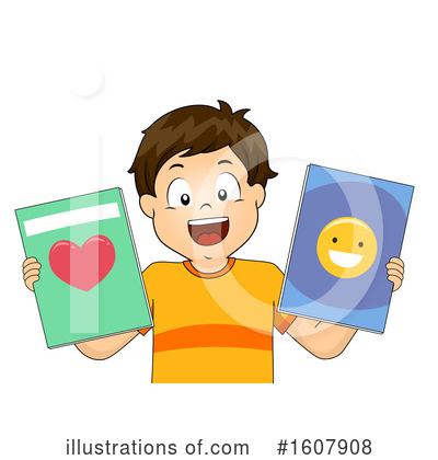 Royalty-Free (RF) Boy Clipart Illustration by BNP Design Studio - Stock Sample #1607908