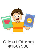 Boy Clipart #1607908 by BNP Design Studio