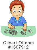 Boy Clipart #1607912 by BNP Design Studio