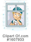 Boy Clipart #1607933 by BNP Design Studio
