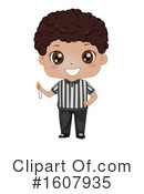 Boy Clipart #1607935 by BNP Design Studio