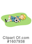 Boy Clipart #1607938 by BNP Design Studio