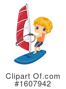 Boy Clipart #1607942 by BNP Design Studio
