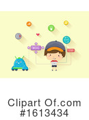 Boy Clipart #1613434 by BNP Design Studio