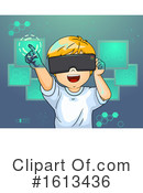 Boy Clipart #1613436 by BNP Design Studio
