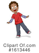 Boy Clipart #1613446 by BNP Design Studio