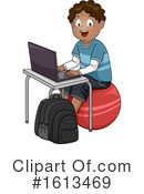 Boy Clipart #1613469 by BNP Design Studio