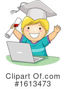 Boy Clipart #1613473 by BNP Design Studio