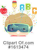 Boy Clipart #1613474 by BNP Design Studio