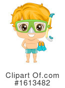 Boy Clipart #1613482 by BNP Design Studio