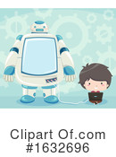 Boy Clipart #1632696 by BNP Design Studio