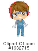 Boy Clipart #1632715 by BNP Design Studio