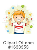 Boy Clipart #1633353 by BNP Design Studio