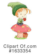 Boy Clipart #1633354 by BNP Design Studio