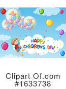 Boy Clipart #1633738 by Graphics RF