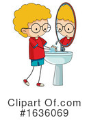 Boy Clipart #1636069 by Graphics RF