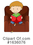 Boy Clipart #1636076 by Graphics RF