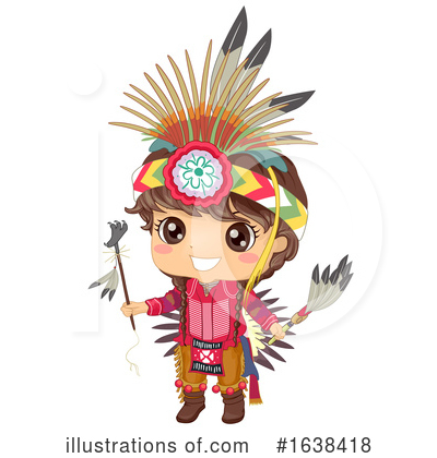 Royalty-Free (RF) Boy Clipart Illustration by BNP Design Studio - Stock Sample #1638418