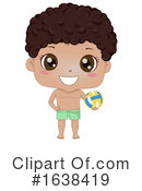 Boy Clipart #1638419 by BNP Design Studio