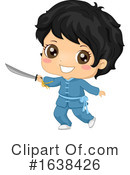 Boy Clipart #1638426 by BNP Design Studio