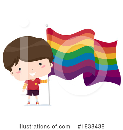 Royalty-Free (RF) Boy Clipart Illustration by BNP Design Studio - Stock Sample #1638438