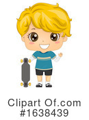 Boy Clipart #1638439 by BNP Design Studio