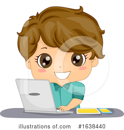 Royalty-Free (RF) Boy Clipart Illustration by BNP Design Studio - Stock Sample #1638440