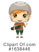 Boy Clipart #1638446 by BNP Design Studio