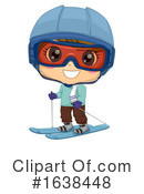 Boy Clipart #1638448 by BNP Design Studio