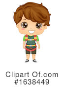 Boy Clipart #1638449 by BNP Design Studio