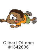 Boy Clipart #1642606 by toonaday