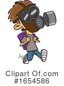 Boy Clipart #1654586 by toonaday