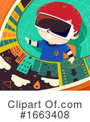 Boy Clipart #1663408 by BNP Design Studio