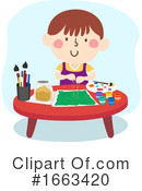 Boy Clipart #1663420 by BNP Design Studio