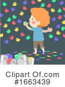 Boy Clipart #1663439 by BNP Design Studio