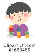 Boy Clipart #1663455 by BNP Design Studio