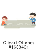 Boy Clipart #1663461 by BNP Design Studio