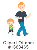 Boy Clipart #1663465 by BNP Design Studio
