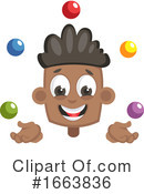 Boy Clipart #1663836 by Morphart Creations