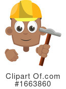 Boy Clipart #1663860 by Morphart Creations
