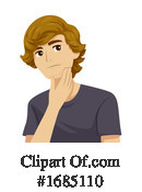 Boy Clipart #1685110 by BNP Design Studio