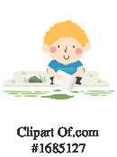 Boy Clipart #1685127 by BNP Design Studio
