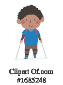 Boy Clipart #1685248 by BNP Design Studio