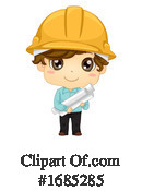 Boy Clipart #1685285 by BNP Design Studio